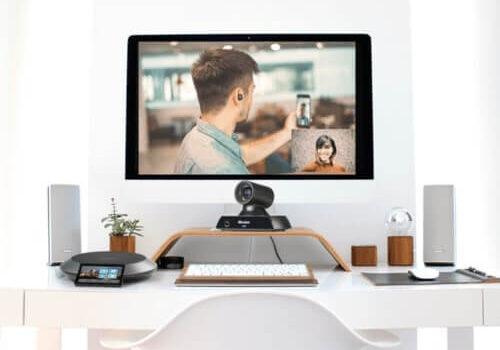 Videokonferencie Lifesize